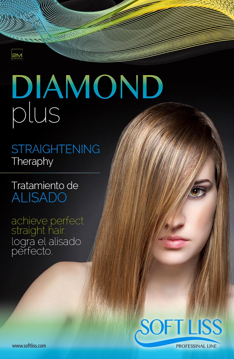 Diamond Plus poster