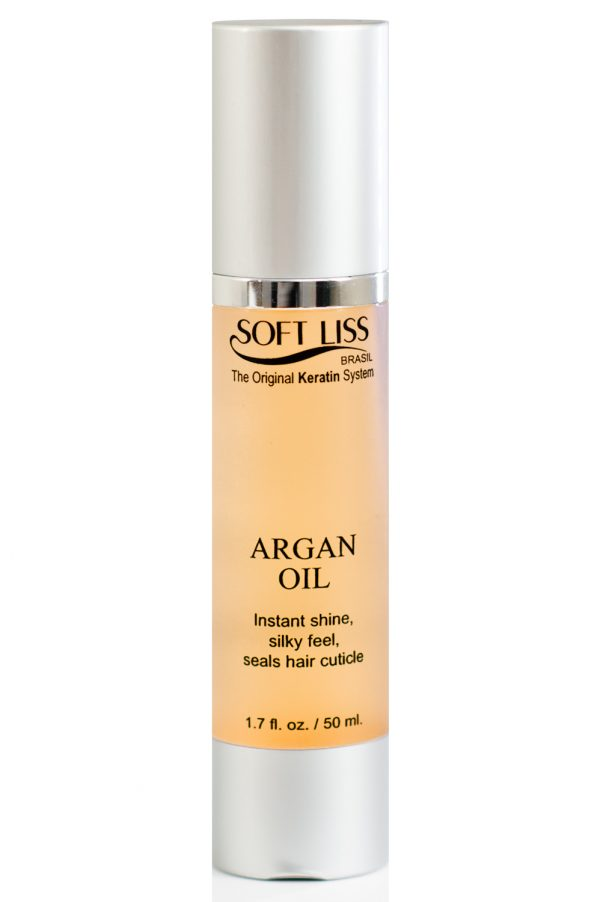 Argan Oil pic.