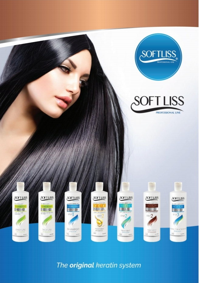 Softliss Bottles picture 3