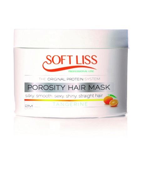 Porosity Mask